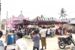 Pennaloor pettai Church Dedication April 14 2014